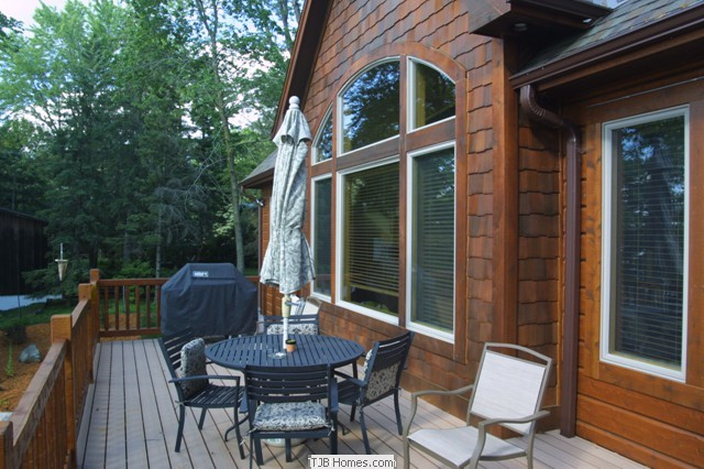 Balsam Lake Cottage