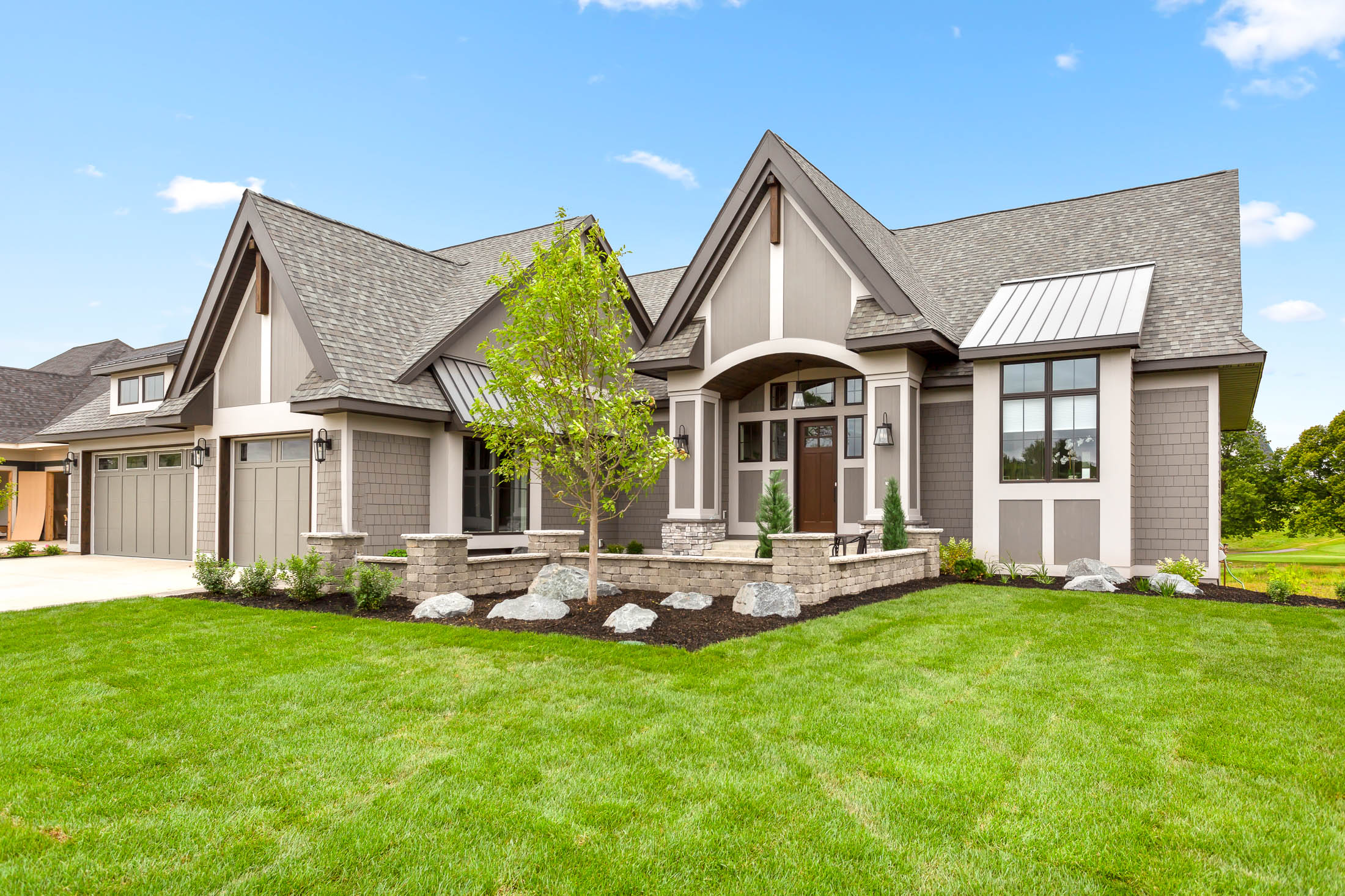 Parade of Homes Photos