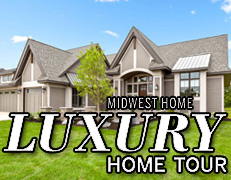 Luxury Home Tour Model Homes