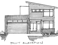 Contemporary Home Plan Concepts
