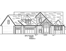 Home Plan Boyer-Schmidt
