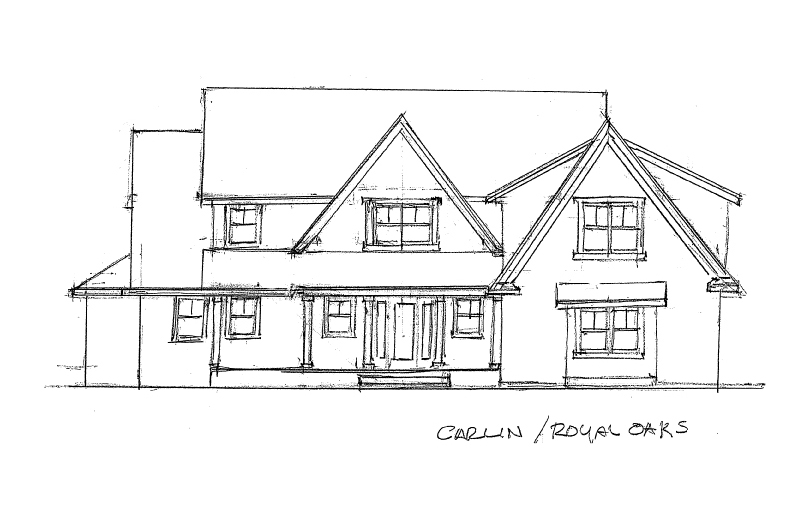 Carlin Home Plan