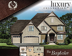 Baylake Home Plan #296