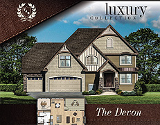 Devon Home Plan