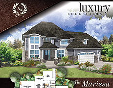 Marissa Home Plan