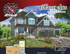 Callie Home Plan