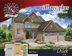 Dilek Home Plan