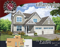 Easton Home Plan