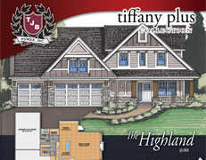 Highland Home Plan