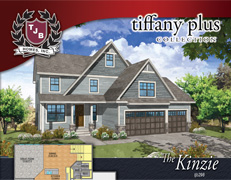 Kinzie Home Plan