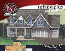 Natalie II Home Plan