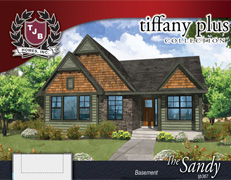 Sandy Home Plan