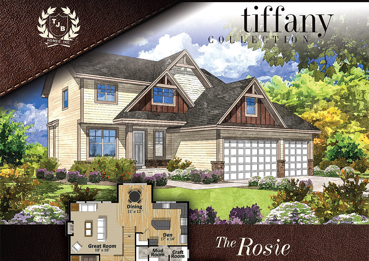 Rosie Home Plan