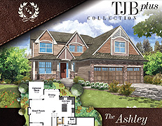 Ashley Home Plan