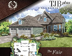 Fair #311 Home Plan