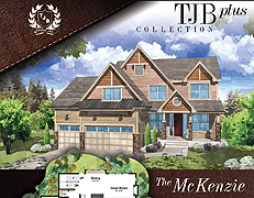 McKenzie Home Plan