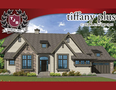Angela III TJB #391 Home Plan