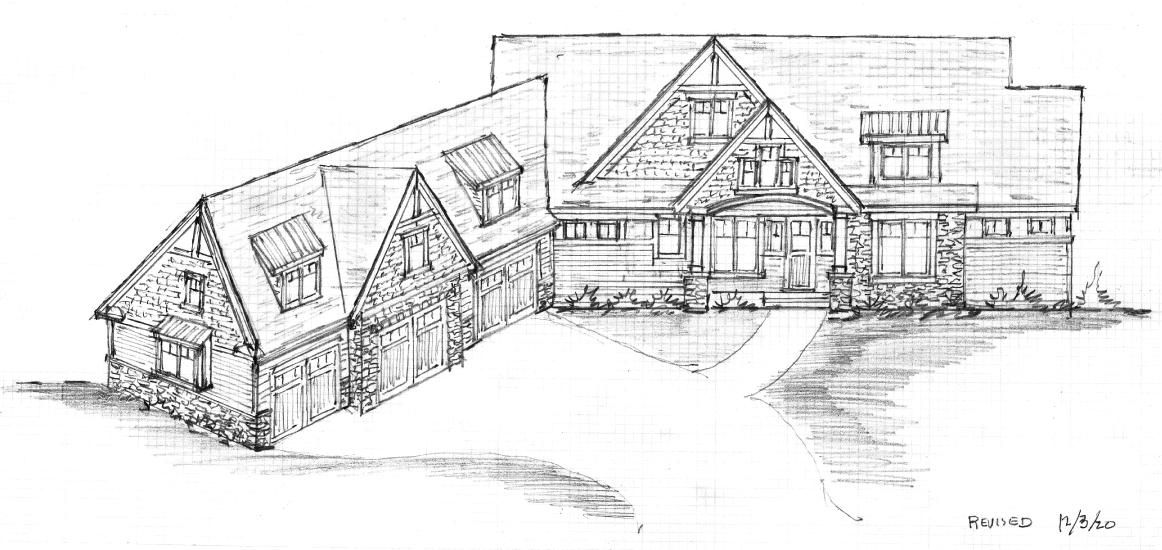 #TBD Home Plan