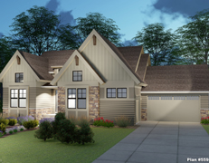 "TJB Home Plan #559 ""Carey Anne"""