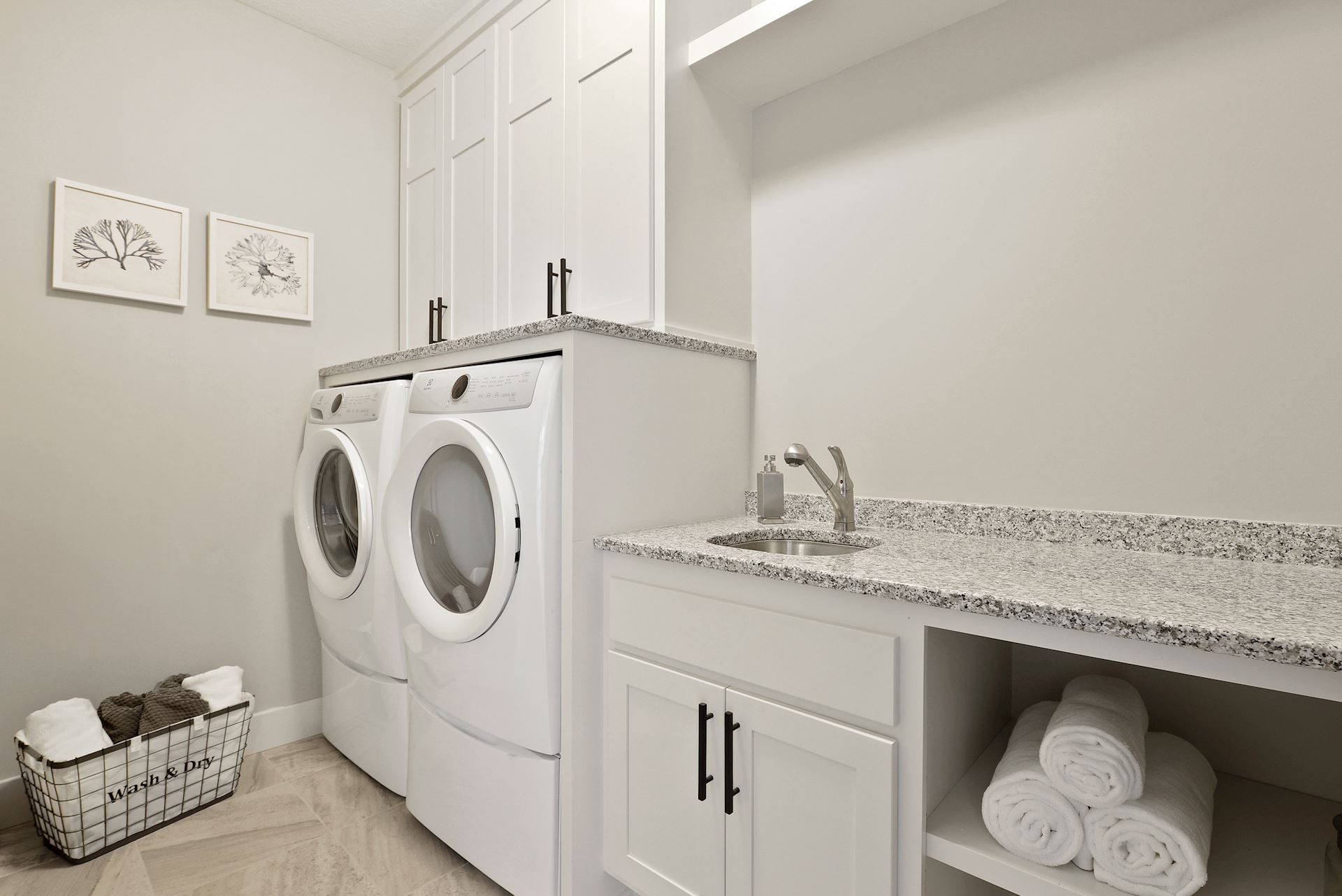Laundry Room Photos