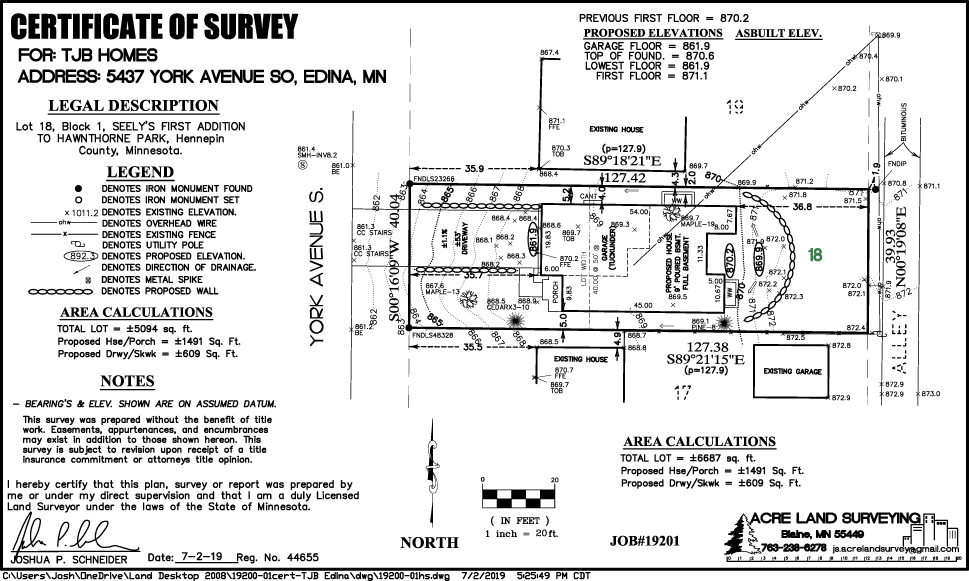 5437 York Ave S Survey