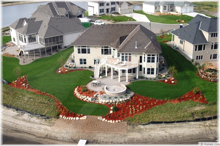 Parade of Homes DREAM HOME